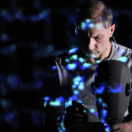 "Simon McBurney stars in the one-man show, ""The Encounter."""