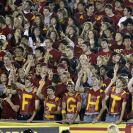 Virginia USC Football