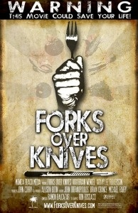 Forks Over Knives, a movie by Brian Wendel.