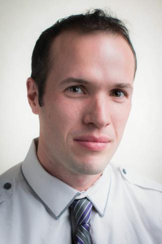 Ben Bergman