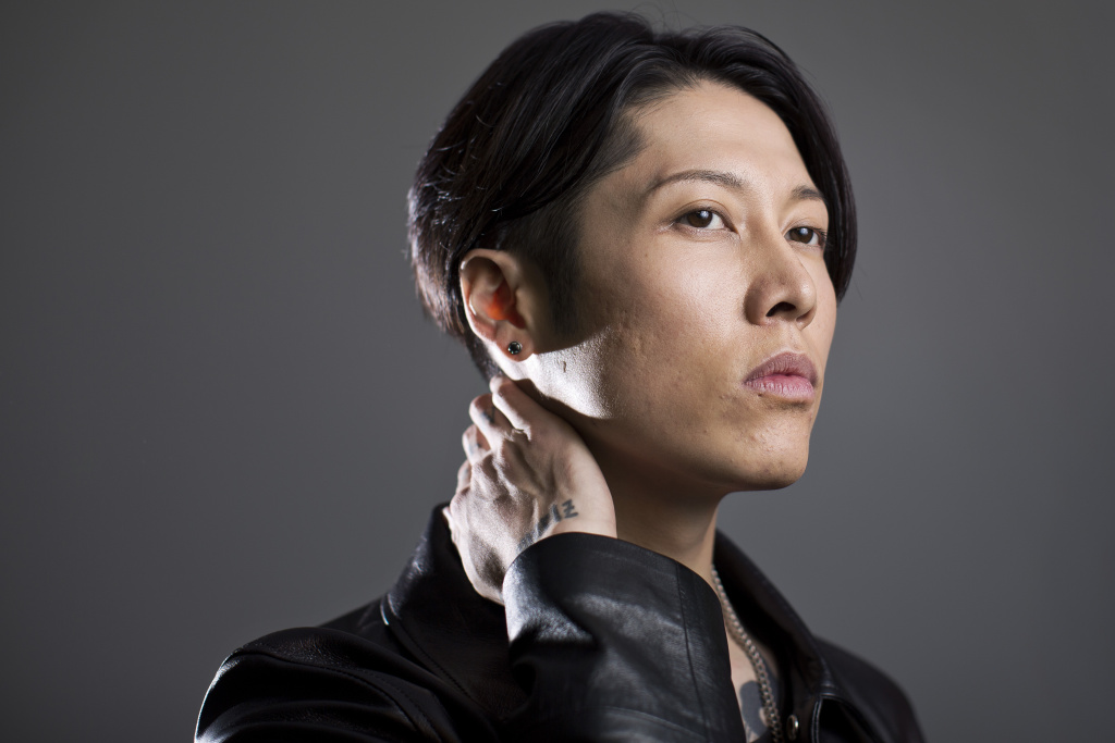 Japanese singer and songwriter Miyavi plays a sadistic camp guard nicknamed