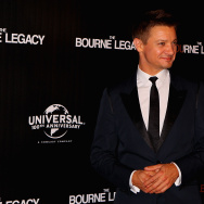 """The Bourne Legacy"" Melbourne Premiere"