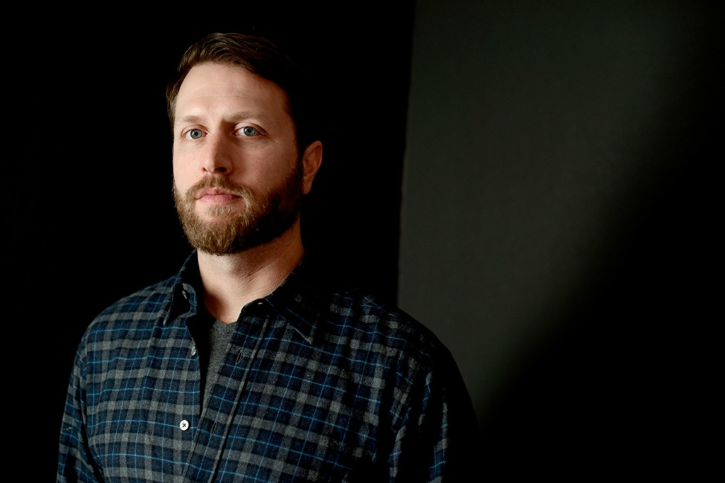 Matthew Heineman, filmmaker of Showtime's