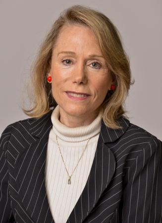 Hettie Lynne Hurtes headshot