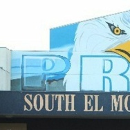 South El Monte High School