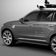 Uber has begun testing self-driving ride hail cars in San Francisco.