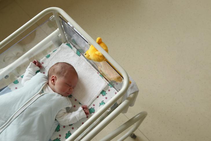newborn baby infant