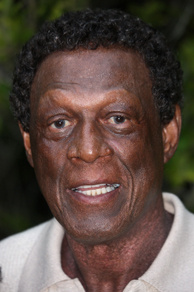 Former NBA basketball player Elgin Baylor attends the Greater Los Angeles Zoo Association's 39th annual Beastly Ball at the Los Angeles Zoo on June 20, 2009 in Los Angeles, California.