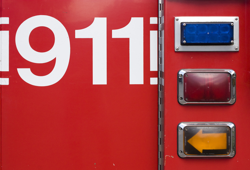 L.A. County Fire has seen a big bump in calls for emergency medical care.