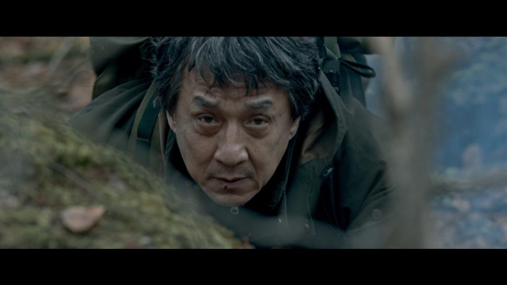 Jackie Chan as Quan in