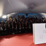 Palme D'Or Winner Photocall - The 69th Annual Cannes Film Festival