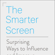 """The Smarter Screen"" by Shlomo Benartzi"