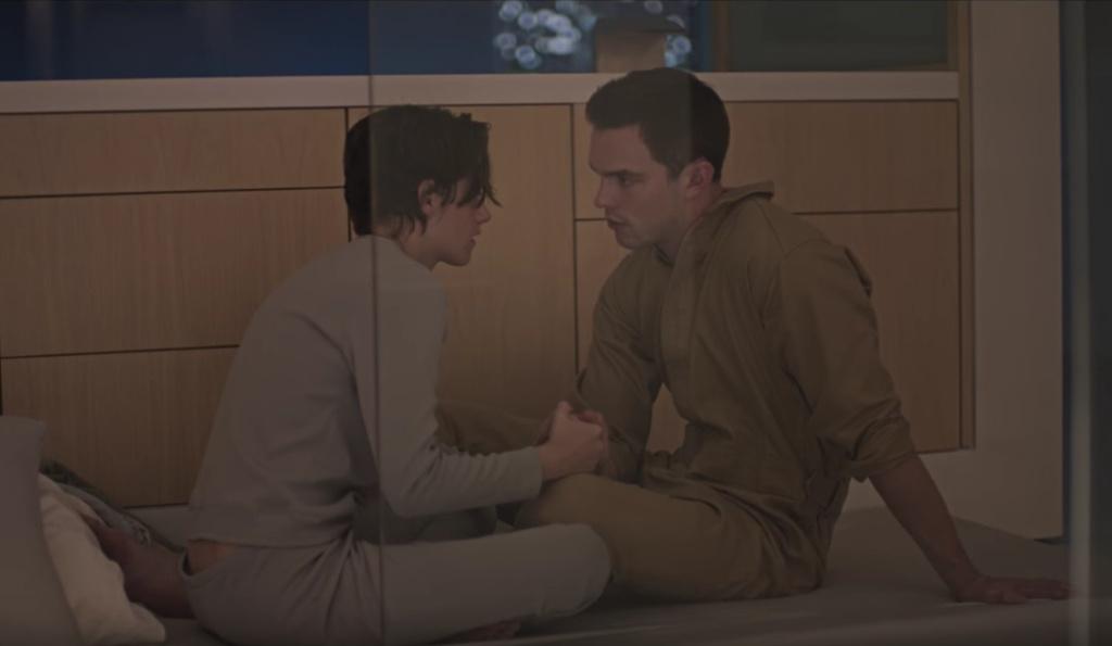 Still from the film