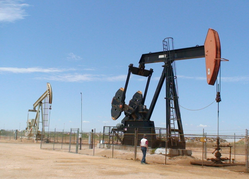 Occidental Petroleum could be a buyer for Yates Petroleum, a family owned oil company that owns fields in New Mexico.