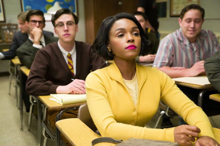 Octavia Spencer stars as Dorothy Vaughan in