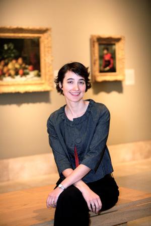 Leah Lehmbeck, Curator, Norton Simon Museum