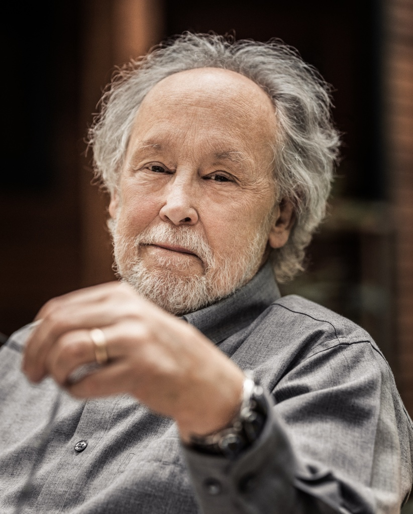 Barry Lopez won the National Book Award in 1986 for <em>Arctic Dreams</em>.