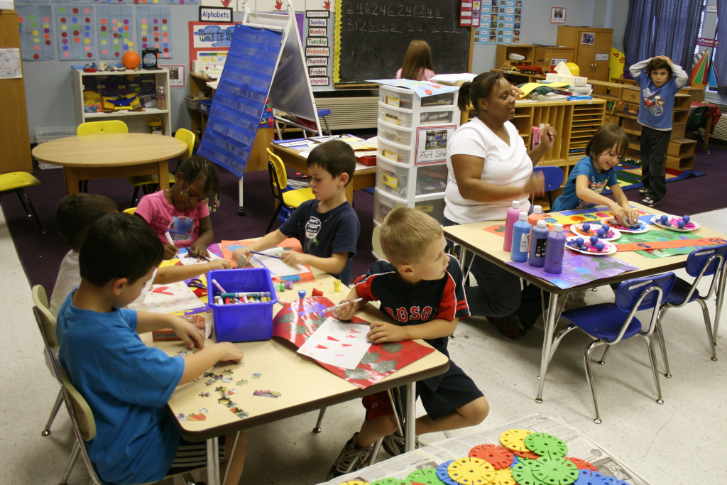 effect of preschool education Research on preschool: setting the record straight do the effects of high-quality preschool programs in high-quality early childhood education can save.