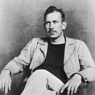 "Author John Steinbeck's ""Log from the Sea of Cortez"" was based on a voyage he took on the Western Flyer boat with marine biologist Ed Ricketts."