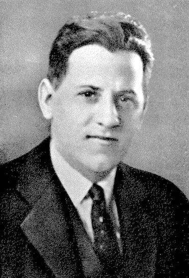 Leon Lewis,1918