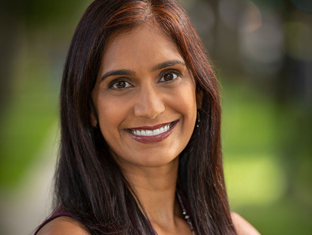 Chapman University Fowler School of Law - Chapman Dialogue Series: Asha Rangappa