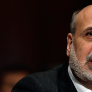 Bernanke Testifies At Senate Hearing On Semiannual Monetary Report To Congress