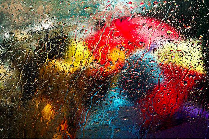 rain storm april