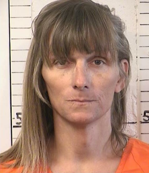 Michelle-Lael Norsworthy, a 51-year-old inmate who requested a sex reassignment surgery.