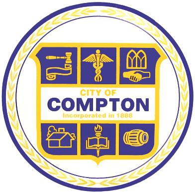 Compton City Seal