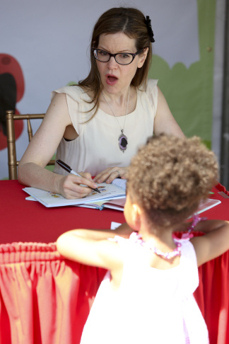 18th Annual LA Times Festival Of Books - Day 1