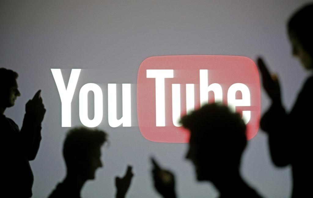 The dark side of YouTube