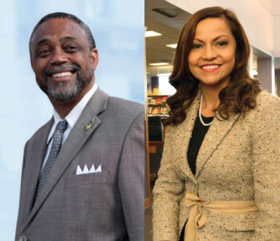 State Sen. Curren Price and former City Hall staffer Ana Cubas will face one another in the May 21 runoff.