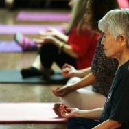 First Person: People's Yoga brings yoga to East LA