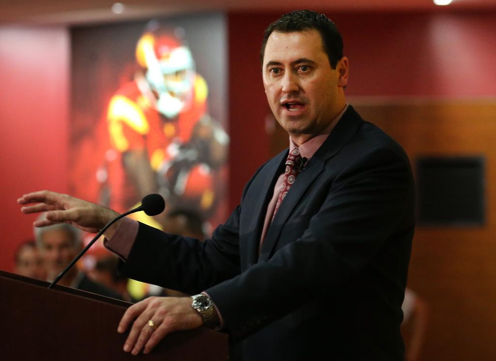 Chances at USC?