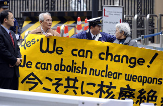 A world without nuclear weapons—pipe dream or achievable goal?