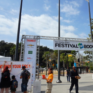 2014 Los Angeles Times Festival of Books.