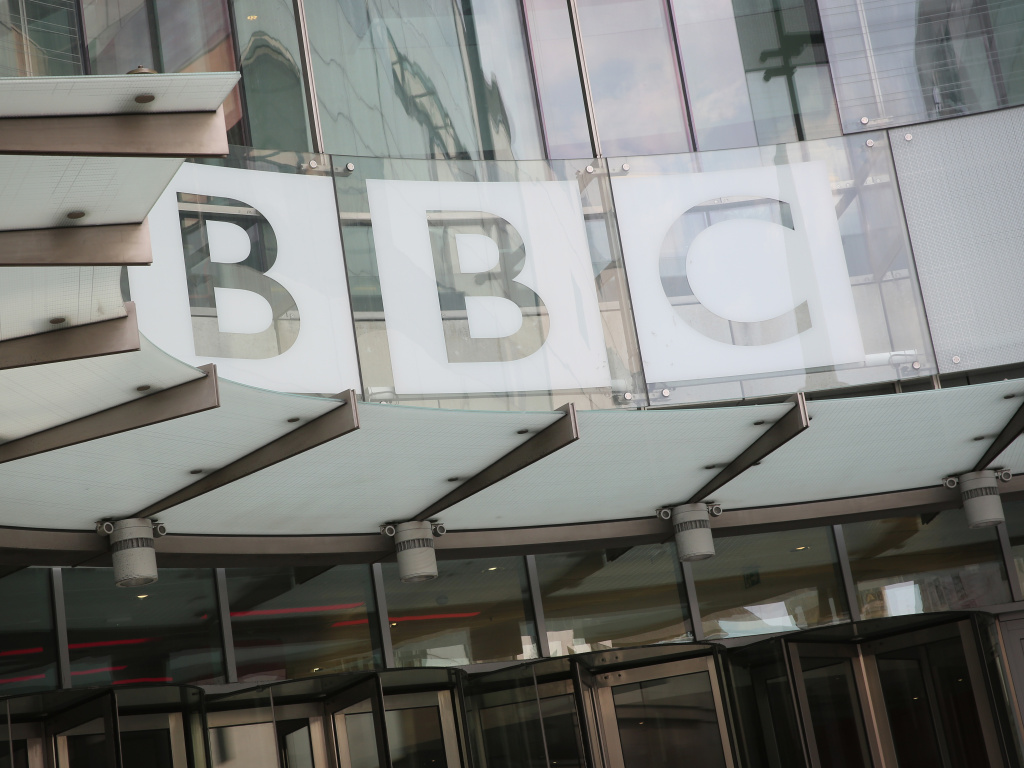 China's broadcasting regulator said Thursday that the BBC had