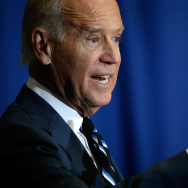 Biden Discusses Budget And Economy At George Washington University