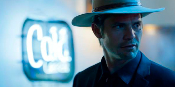 "Tonight FX's ""Justified"" celebrates its season finale before the team heads to NYC in May to pick up their second Peabody Award. Do not miss this finale!"