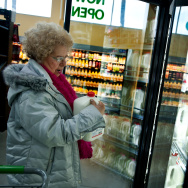 Altadena Walmart Opens - 1