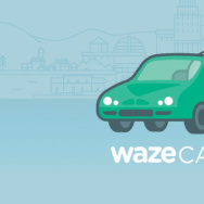 Waze Carpool is an app that pairs drivers with passengers traveling a similar route. Passengers reimburse drivers for gas but do not pay a fare.