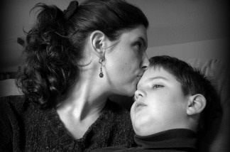 Even middle class parents with health insurance can wipe out their personal savings paying for costly therapy that improves the behavior of their autistic children.