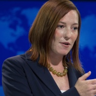 US Department of State Spokesperson Jen Psaki said the closures are not because of a new threat, but for extra caution.