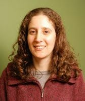 Elissa Hallem, neurobiologist at University of California, Los Angeles, who explores the physiology and behavioral consequences of odor detection in invertebrates and identifies interventions that may eventually reduce the scourge of parasitic infections in humans. She's on of 23 MacArthur Grant winners.