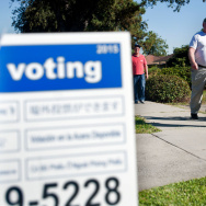 No on Prop 32 Canvassing - 4