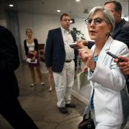 Senator Barbara Boxer (D-CA)