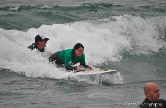 Adaptive Surfer