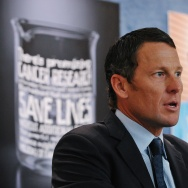 Lance Armstrong, chairman and founder at