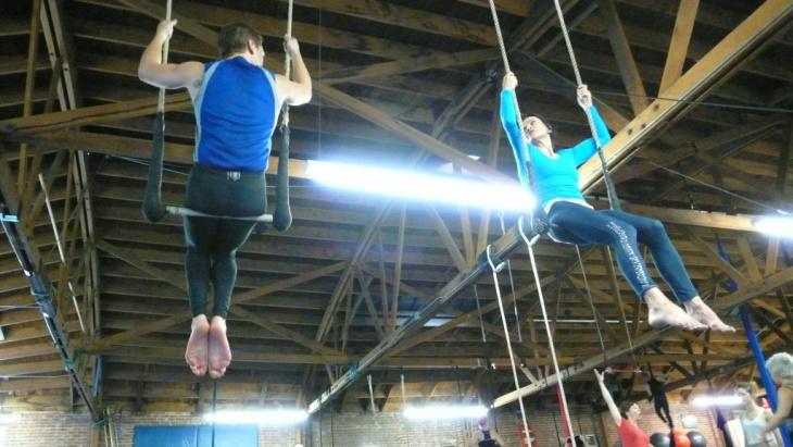 Cirque School L.A.