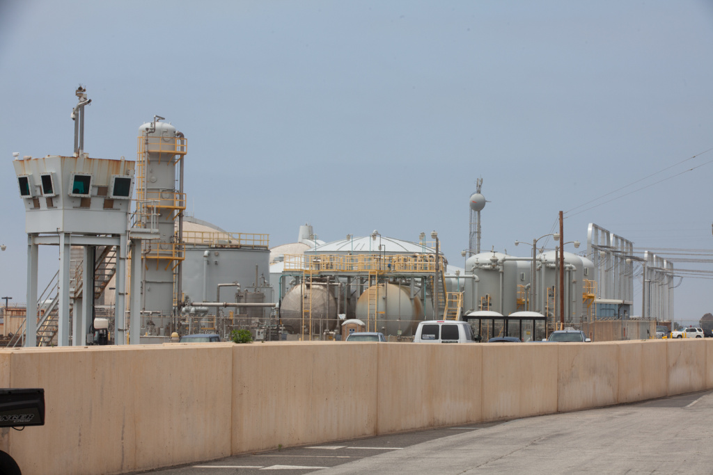 California Edison announced on Friday, June 11th, 2013, that it would permanently close the San Onofre nuclear plant.